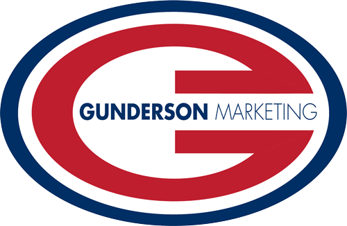 Gunderson Marketing Logo